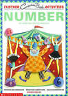 Number: Key Stage Two, Scottish Levels C-E by Richard English (Mixed media product, 1999)