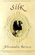 Silk Baricco, Alessandro Paperback