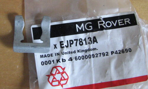 MG Rover Pair Brake Hose Retaining Securing Clip EJP7813A MGF F 75 ZT 25 ZR ZS