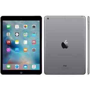 Apple iPad Air 2 Gen A1567 32GB 64GB WiFi 9,7 Zoll Spacegrau Tablet wie Neu Top