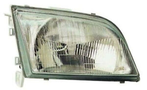Front-Headlight-Left-for-Mitsubishi-Space-Star-1998-a-2000