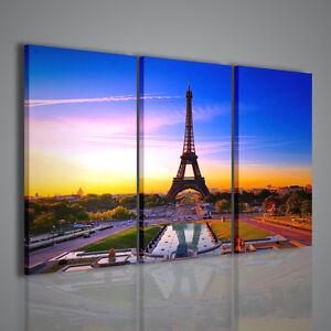 Quadri moderni paris eiffel iii quadro moderno parigi for Ebay arredamento casa