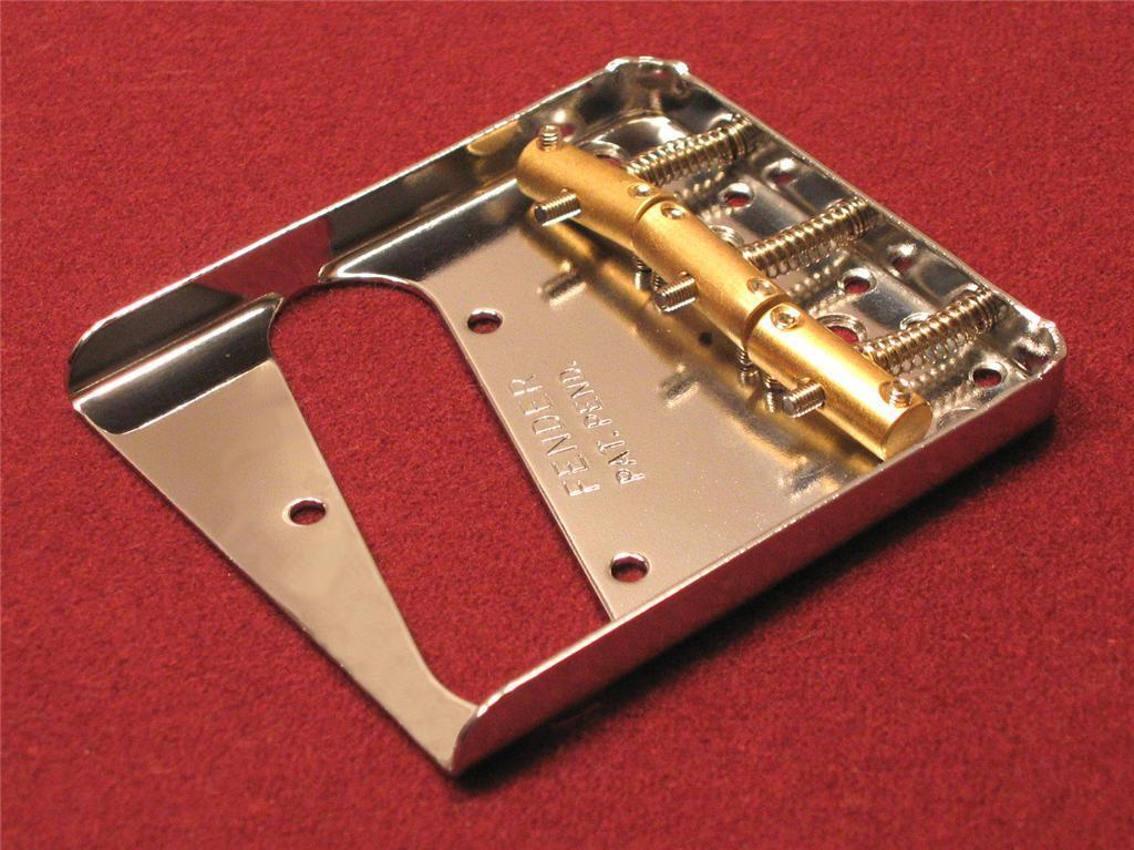 Fender Telecaster Telecaster Telecaster Puente de estilo vintage con monturas compensada Personalizado  comprar ahora