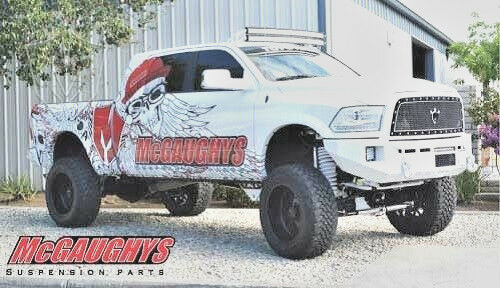 Mcgaughys Dodge Ram 2500 2014 2015 8 Long Arm Lift Kit 4wd 54320 Ebay