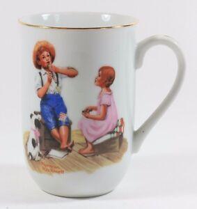 Norman-Rockwell-Museum-Music-Master-Coffee-Mug-Tea-Cup
