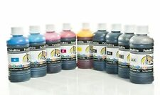900ml Non Oem Ciss Dye refill ink for use with Epson R3000 printer