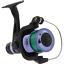 NGT TZ40R Black Coarse Fishing Reel with 8lb Line