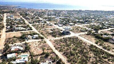LOMAS DEL CENTENARIO, LOTE 5 con Vista Parcial a la Bahía de La Paz, B.C.S.