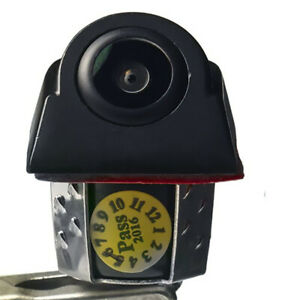 Voxx Universal Mount Back-Up Camera With Dynamic Parking Lines Aca501D