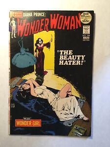 Wonder-Woman-200-Very-Fine-Vf-7-5-Dc-Comics