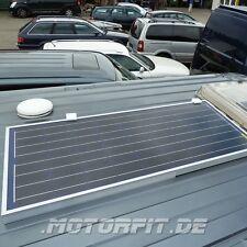90W (12V) Solar-Set passend für FIAT Ducato x250 u.a. Adria Twin Pössl Globecar