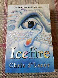 Icefire-by-Chris-D-039-Lacey-Paperback-2004