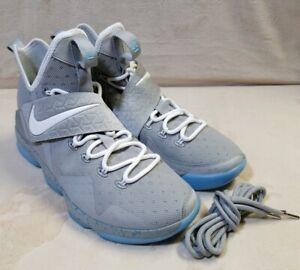 pretty nice c8fb6 b057a Details about Nike Lebron 14 XIV MAG