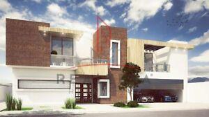Residencia Venta Misión de los Lagos Juárez 16,000,000 Rsol RMH