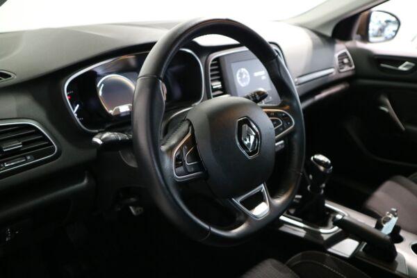 Renault Megane IV 1,2 TCe 100 Zen - billede 4