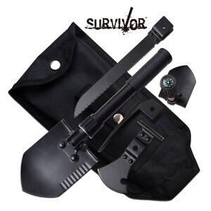 SV-MUL001BK-Kit-survival-6in1-in-acciaio-Pala-Sega-Piccone-Ascia-Martell