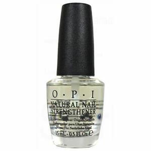 OPI Natural Nail Strengthener | eBay