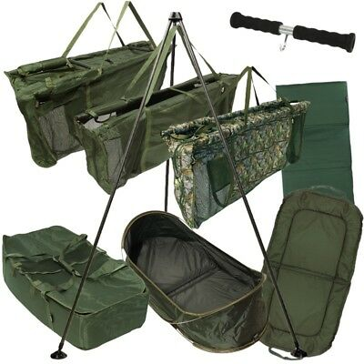 Unhooking Mat Carp Coarse Fishing Landing Mat Soft 100cm x 60cm Angling Pursuits