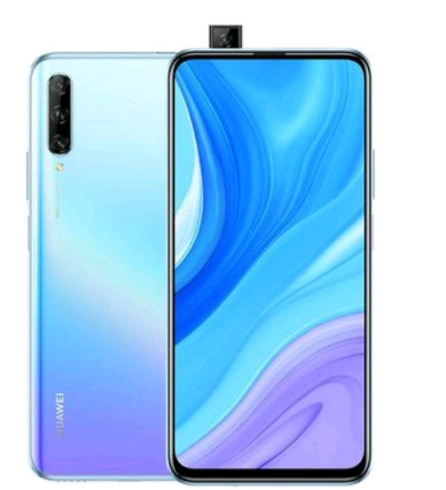 Huawei Y9s cellphone