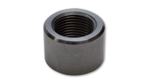-14NPT Aluminum Weld Bung Vibrant Performance 11174 Female 3//4 in