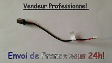 Jack DC-In Connecteur Cable Alimentation Toshiba Satellite L50-B DD0BLIAD000