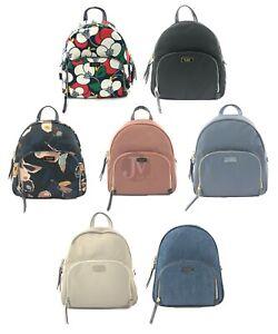 Kate-Spade-York-Nylon-Dawn-Medium-Backpack-Bag