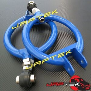 Adjustable-Rear-Upper-Camber-Arms-for-Nissan-R32-Skyline-GTS-GTST-GTR-RB26-RB20