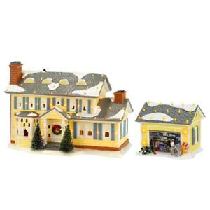 image is loading new department 56 christmas vacation the griswold 039