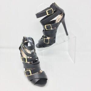 Steve Madden Gladiator Heels, sandals