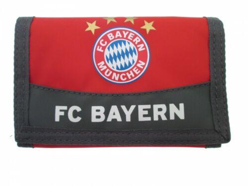 Abbigliamento e accessori Portafoglio Bayern Monaco Ufficiale ...