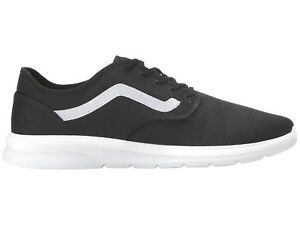 VANS ISO 2 (Mesh) Black/White/White