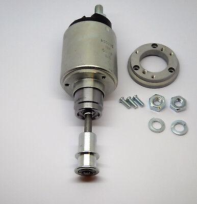 MONARK Magnetschalter für BOSCH 0331401001 Starter solenoid switch Anlasser