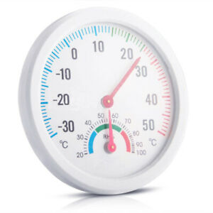 Tester-Weather-Meter-Indoor-Outdoor-Wall-Window-Office-Thermometer-Hygrometer