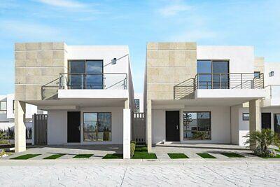 se vende casa 3 recamaras con alberca en Residencial Xanthe Tizayuca
