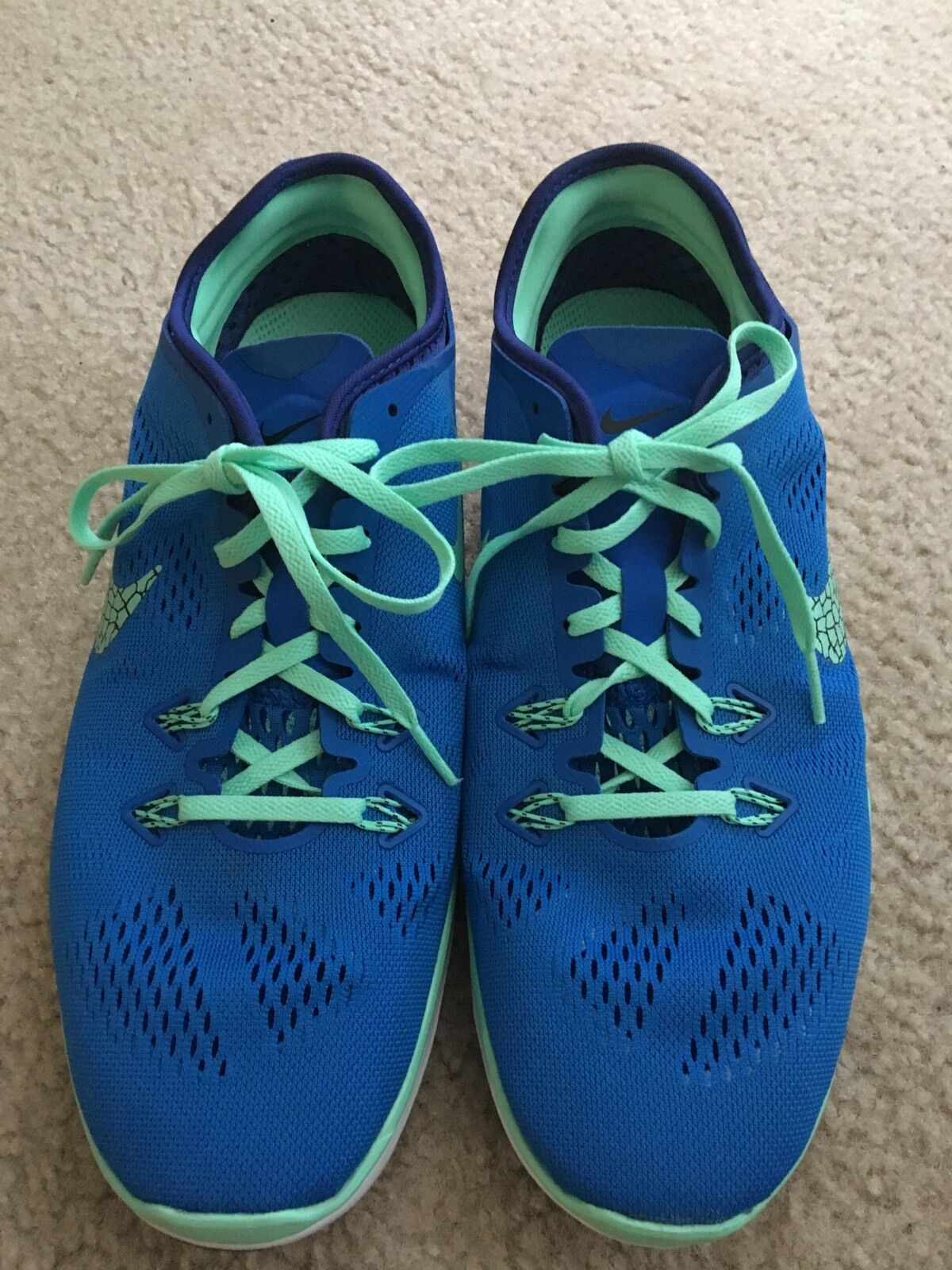 Nike Free 5.0 TR Fit 5 For Women's Size 12.