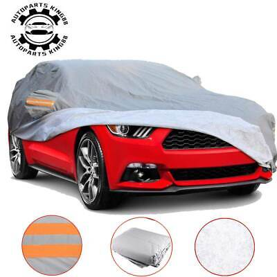 Budge Protector IV SUV Cover Fits Toyota RAV4 2004WaterproofBreathable