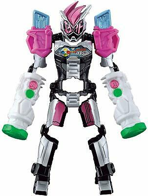 BANDAI Kamen Masked Rider Zi-O RKF Ex-Aid ARMER Action Figure