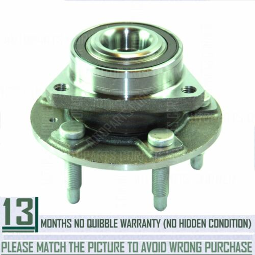 FRONT OR REAR WHEEL BEARING HUB FOR VAUXHALL INSIGNIA MK1[2008-2017], 328006