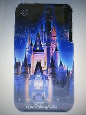 NEW Walt Disney World Cinderella Castle iPhone 3G Case NIB  So pretty! Awesome!
