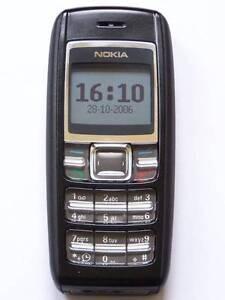 Nokia-1600-Black-6-month-warranty