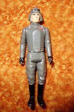 Vintage 1981 Star Wars  AT-AT Commander Original Figure