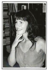 JAN-KEROUAC-SAN-FRANCISCO-AUGUST-29-1983-BEAT-WRITERS-PHOTO-POSTCARD-47