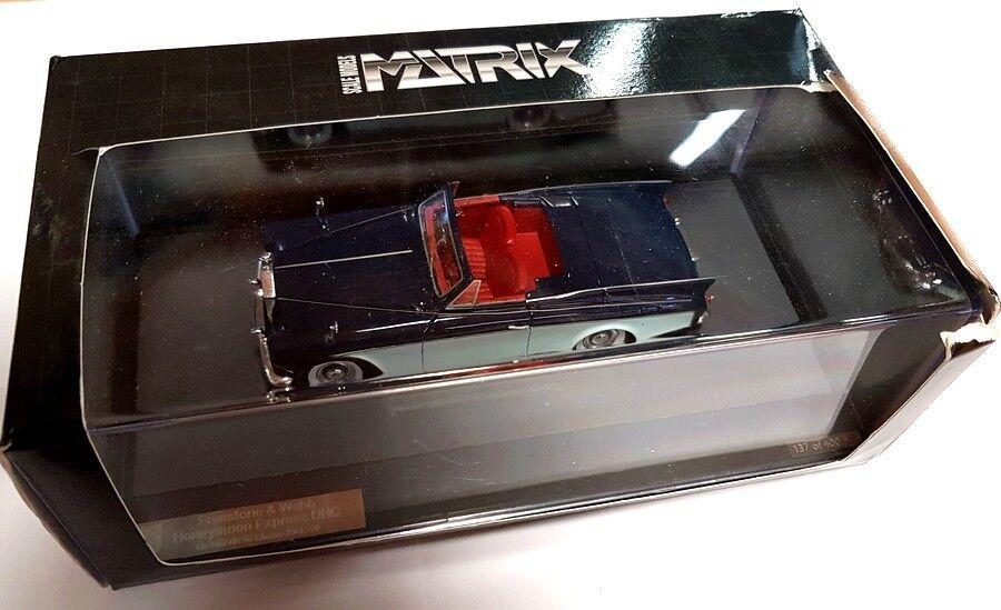 Rolls Royce Freestone & Webb RR SC honeymoon express cabriolet 2 tons blue inté