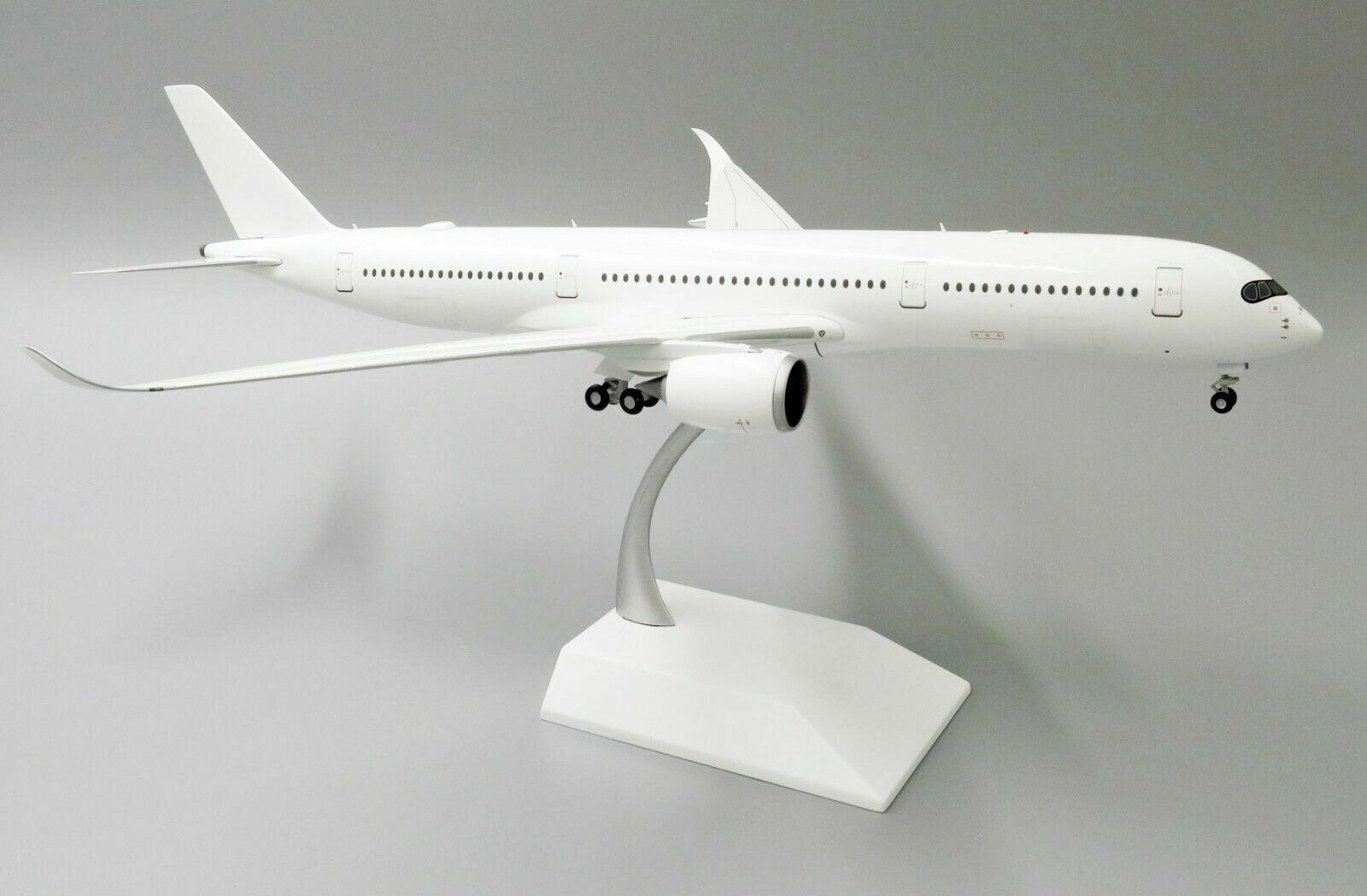 JC Wings 1 200 Blank Model Airbus A350-900 XWB (LH2169)