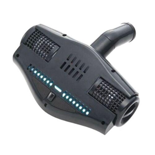 LUFTMAXX Matratzensauger Aufsatz mit UV Lampe geeignet für Hyla Staubsauger