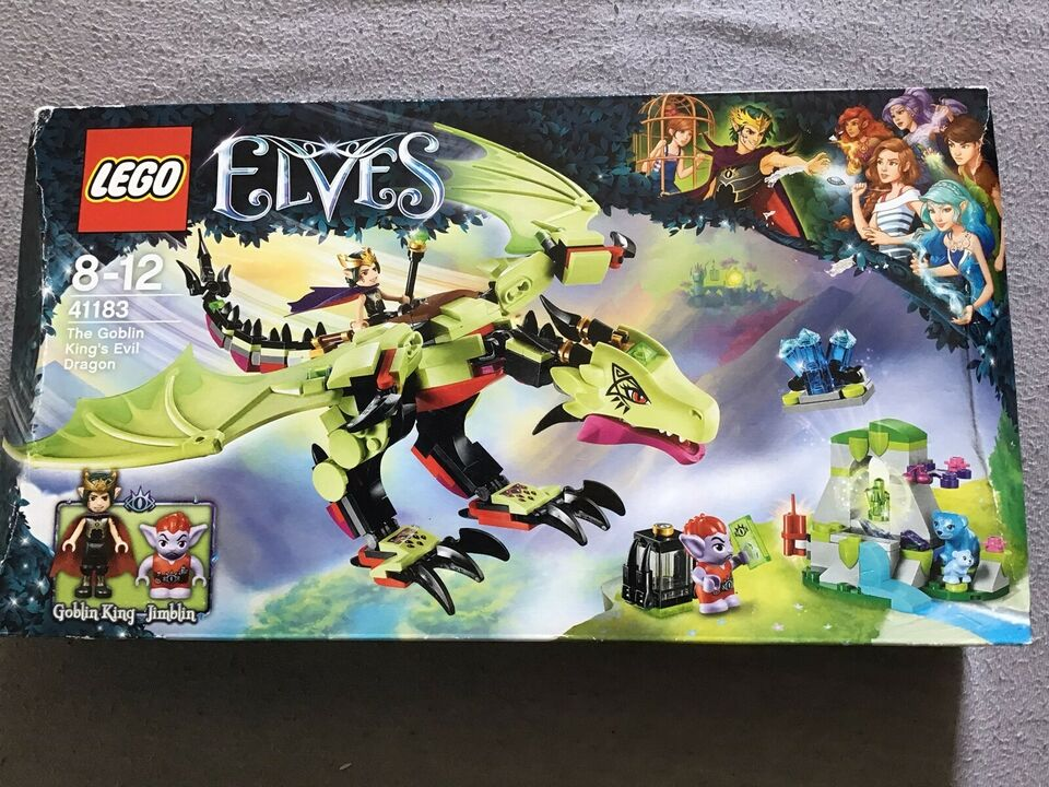 Lego andet, 41138