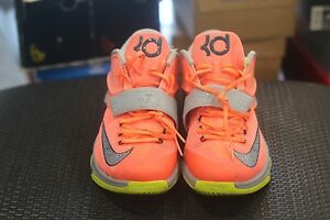 Image is loading Nike-653996-840-KD-VII-7-35-000- 2a842629db