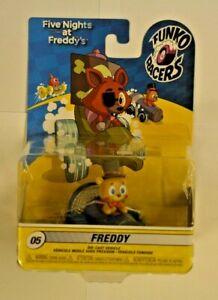 Funko Racers / Five Nights at Freddys / Freddy Nr.05 / ca.9 cm groß