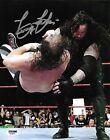 Terry Funk Signed WWE 8x10 Photo PSA/DNA COA Pro Wrestling Legend Picture Auto'd
