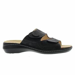 Think-Camilla-88420-Black-Womens-Sandals